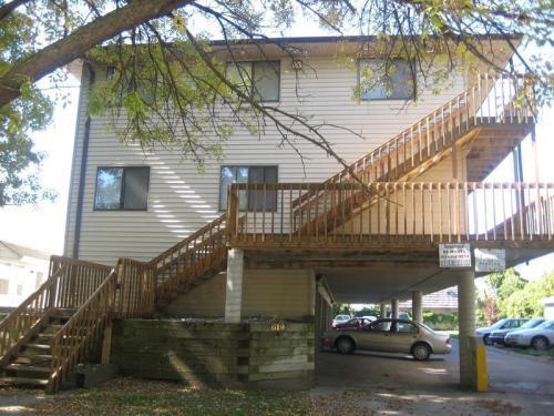 619 S Johnson Street #8 Photo 1
