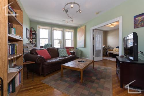 1662 Commonwealth Avenue Photo 1