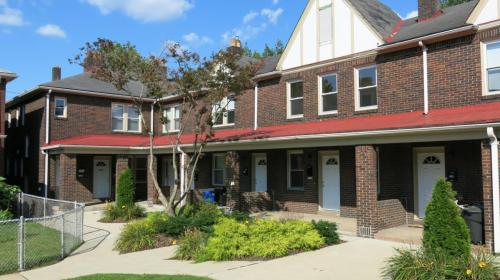 7460 Penfield Court #TOWNHOUSE Photo 1