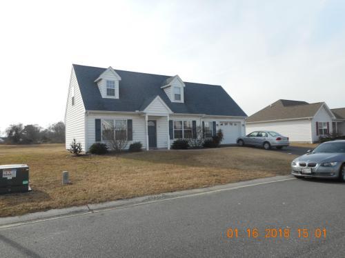 512 Leesburg Drive Photo 1