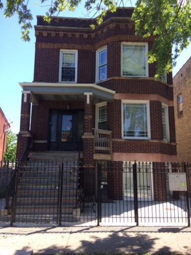 1725 N Harding Avenue #FIRST Photo 1