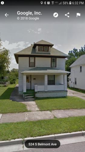 524 S Belmont Avenue Photo 1