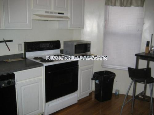 838 Huntington Avenue Photo 1