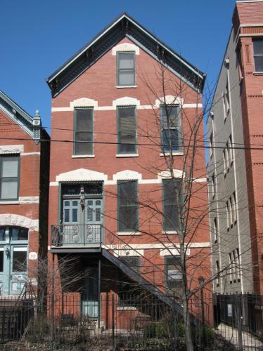 2128 W Schiller Street #2 Photo 1