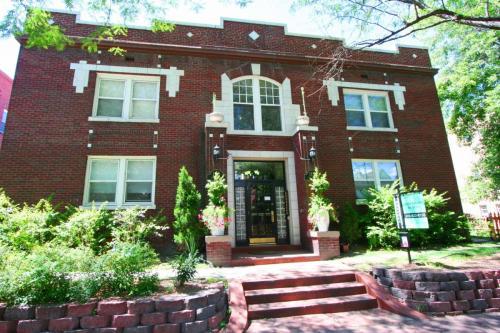 1115 Logan Street #103 Photo 1