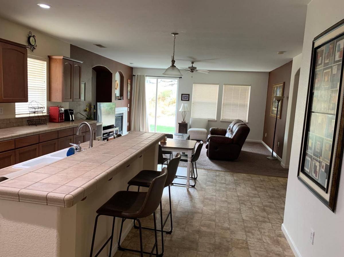 Luxury Apartment Rentals in Reno, NV