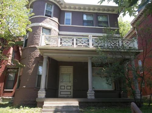 1725 S 3rd Street #2 Photo 1