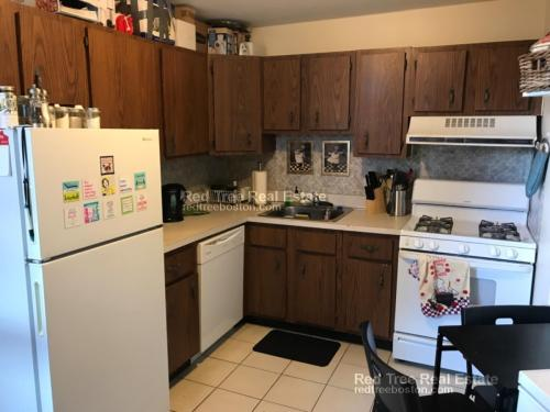 1706 Commonwealth Avenue #33 M Photo 1