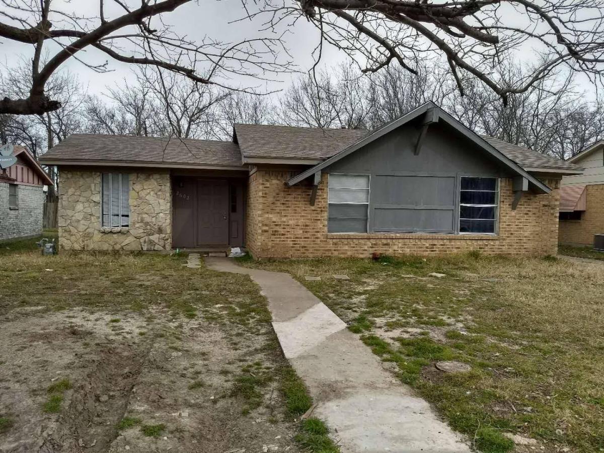 2602 Bliss Street, Greenville, TX 75402 | HotPads