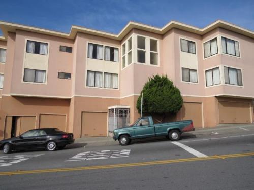 4198 San Bruno Avenue #8 Photo 1