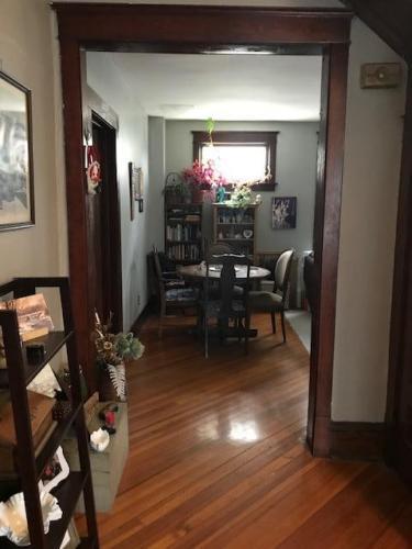 122 Evans Street Duplex Photo 1