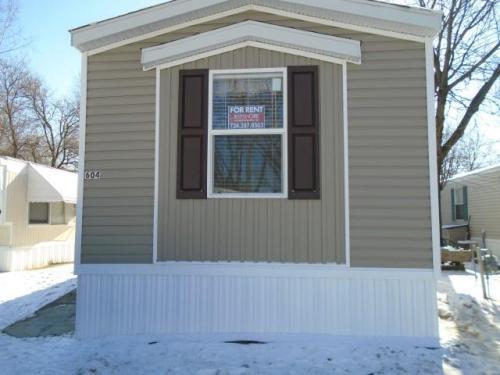 41275 Old Michigan Avenue Photo 1