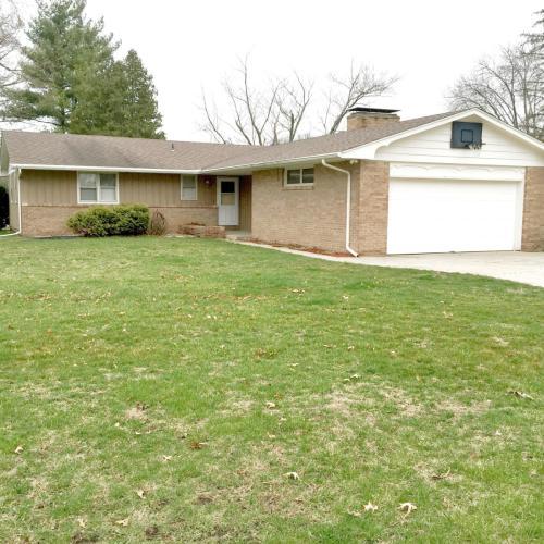 3209 Greenwood Drive Photo 1