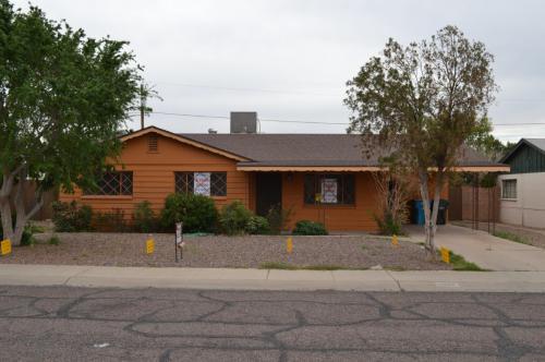 3433 W Shaw Butte Drive Photo 1