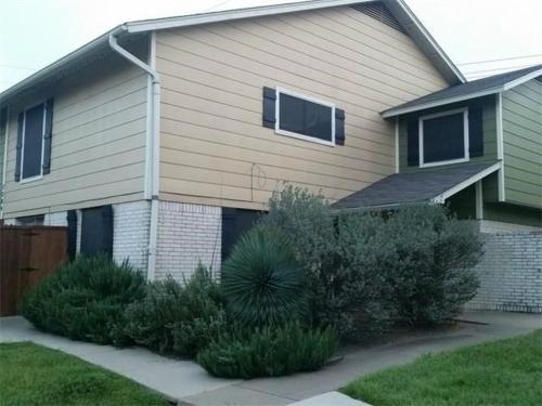 7204 Creekside Drive #D1 Photo 1