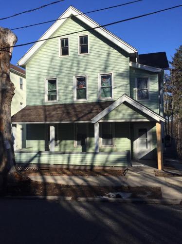 25 Cliff Street #1ST FLOOR Photo 1