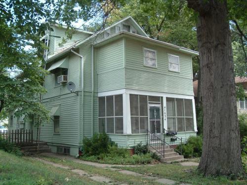 1634 Osage Street #2 Photo 1