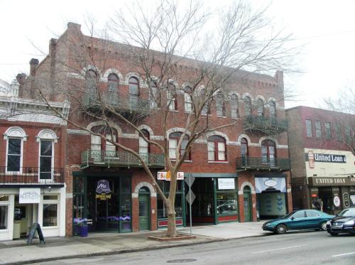 1030 Broad Street #C Photo 1