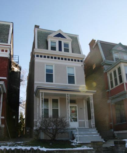 3232 Bishop Street #1 Photo 1