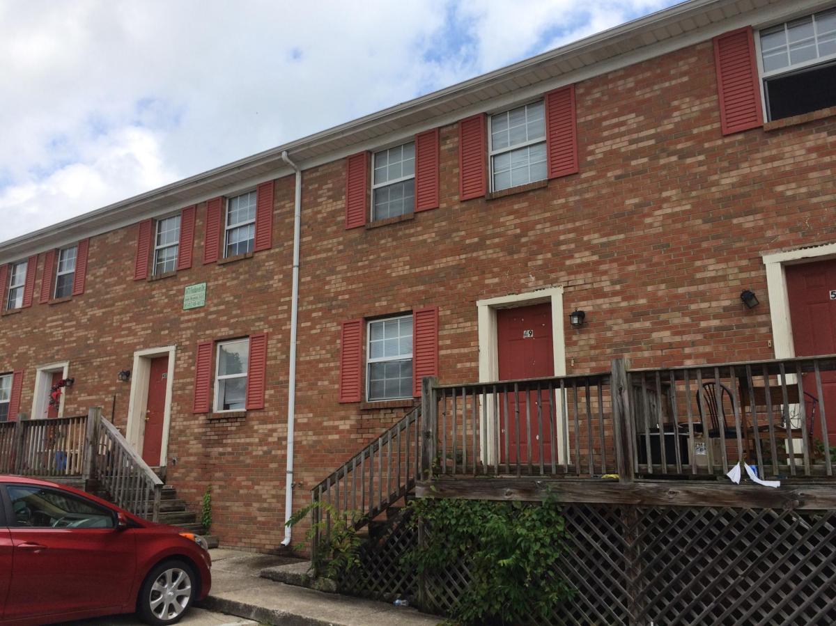 1671 Foxhaven Drive Apt 53, Richmond, KY 40475 | HotPads