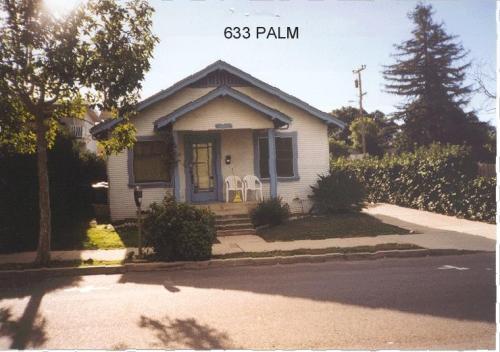 633 Palm Street Photo 1