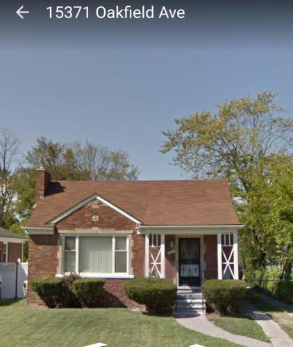 15371 Oakfield Street Photo 1