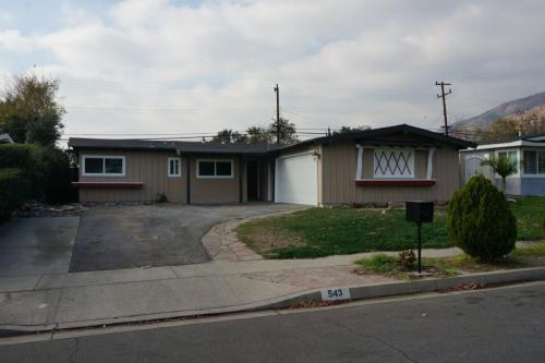 543 Tancanyon Road Photo 1