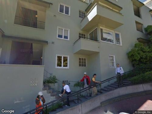 1007 Lombard Street Photo 1
