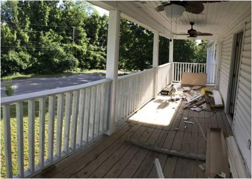 702 Old Harrods Creek Road Photo 1