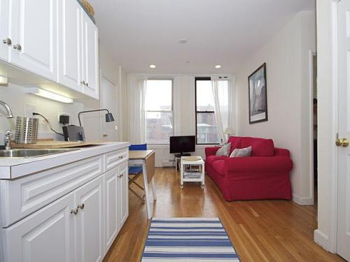485 Beacon Street #54 Photo 1