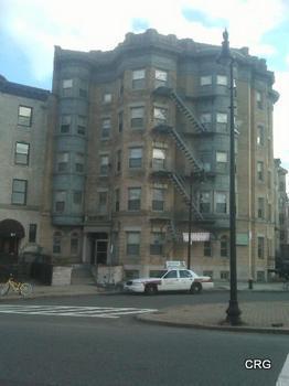 879 Beacon Street Photo 1