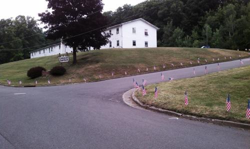 244 Barnes Creek Road #W1 Photo 1