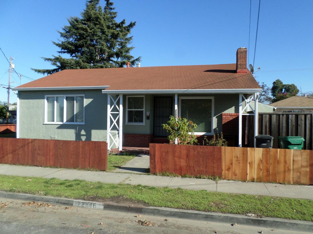 22846 Nevada Road, Hayward, CA 94541   HotPads