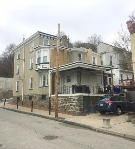201 Levering Street Photo 1