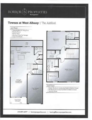 5559 Albany Terrace Way Photo 1