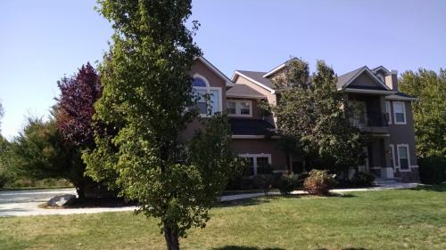 4635 N High Prairie Place Photo 1
