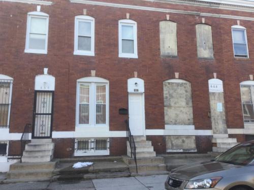 606 N Dukeland Street Photo 1