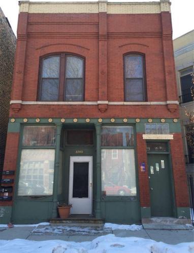 2203 W Erie Street #2R Photo 1