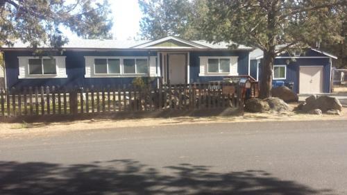 61650 Cherrywood Lane #HOUSE Photo 1