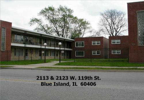 2113 119th Street #12 Photo 1