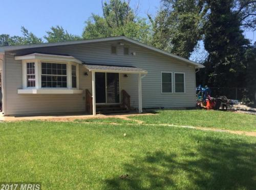 2849 Oak Knoll Drive Photo 1