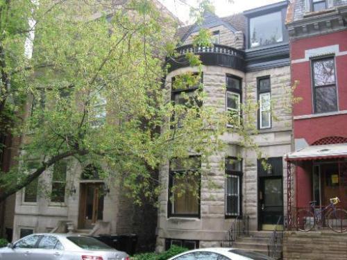 437 W Saint James Place #3 Photo 1