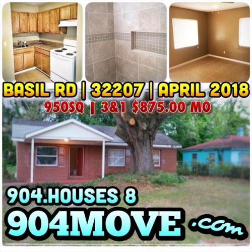 3628 Basil Road Photo 1