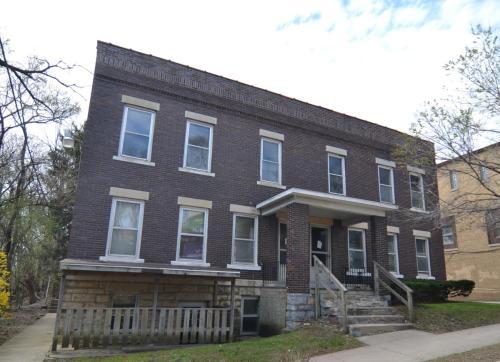 256 Western Avenue #2E Photo 1
