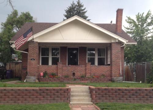 613 Quitman Street Photo 1