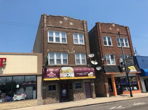 5648 W Diversey Avenue #2 Photo 1