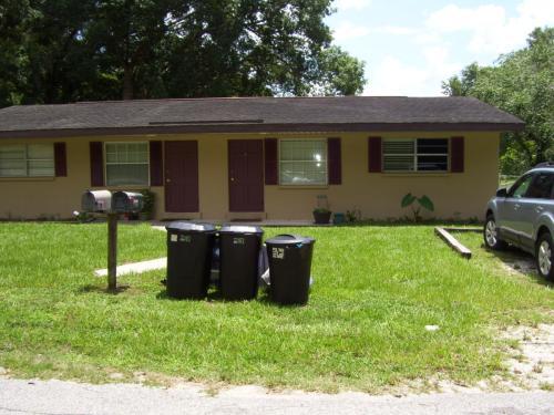 8692 E Magnolia Street Photo 1