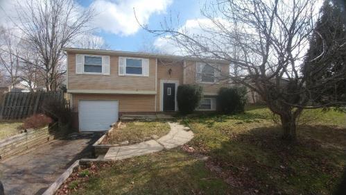 8705 Fairbrook Avenue Photo 1