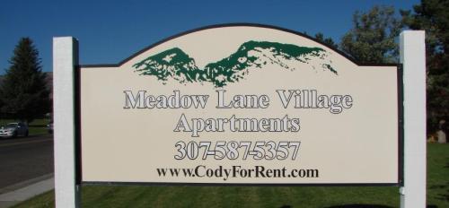 807 Meadow Lane Avenue #106 Photo 1