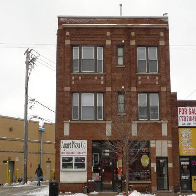 5626 N Broadway Street Photo 1